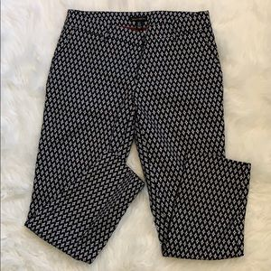 Willi Smith Patterned Pants!